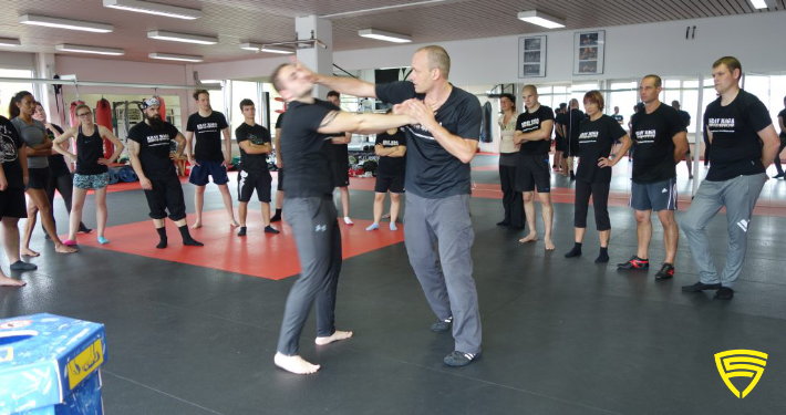 Self Defense und Kampfsport in Aarau