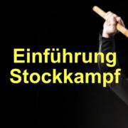 Trainiere mit uns mit beim ersten Stockkampf Einführungsseminar in Aarau