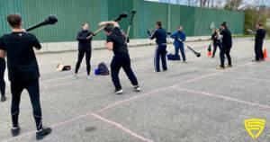 Kampfsport und Selbstverteidigung in Aarau
